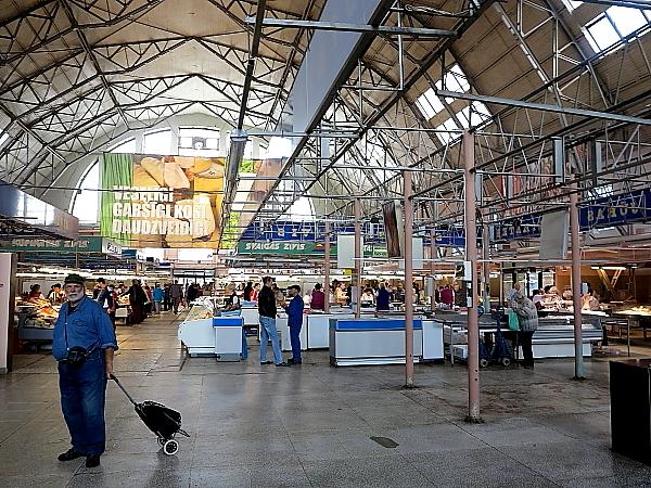 09 - il mercato centrale