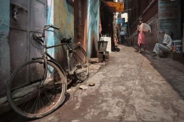 Passaggio a Varanasi