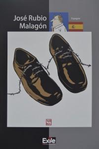 José Rubio Malagon, SPAGNA