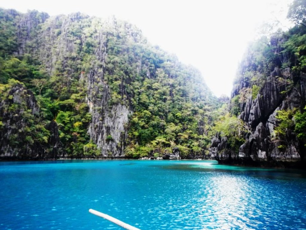 Coron, Palawan. Foto: Tropical Experience Travel Services.