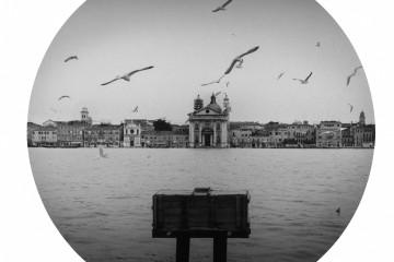 Roberto Salbitani, Venezia circumnavigazioni e derive, 1971-2007