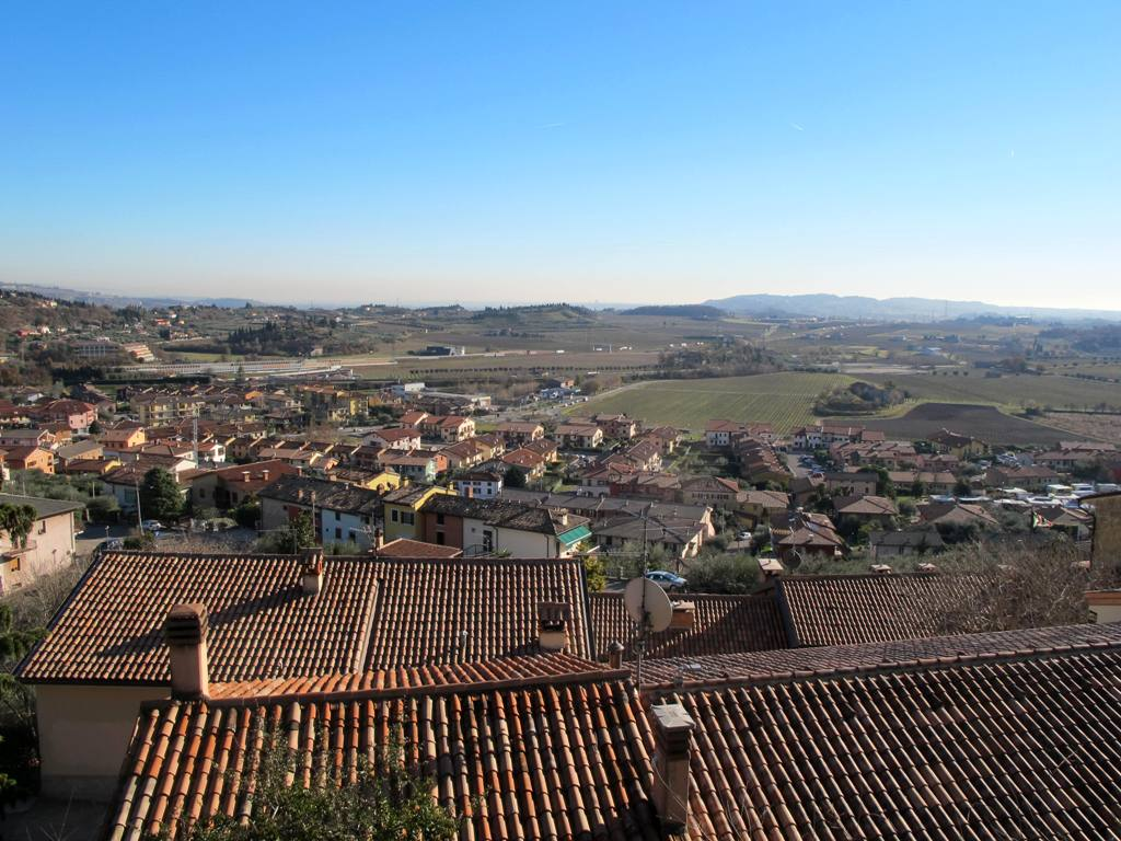 Nuovi quartieri a Cavaion Veronese