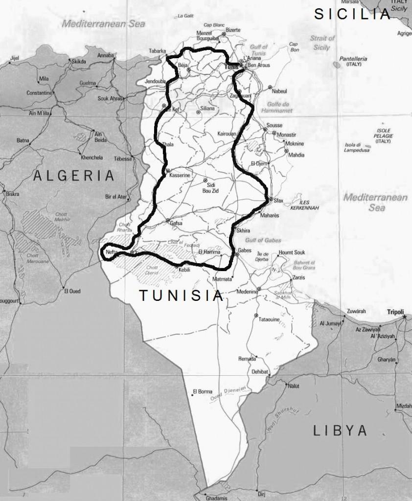 tunisiac