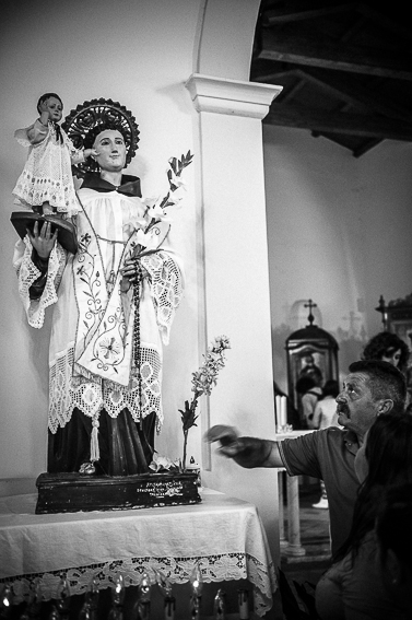 La devozione a Sant'Antonio