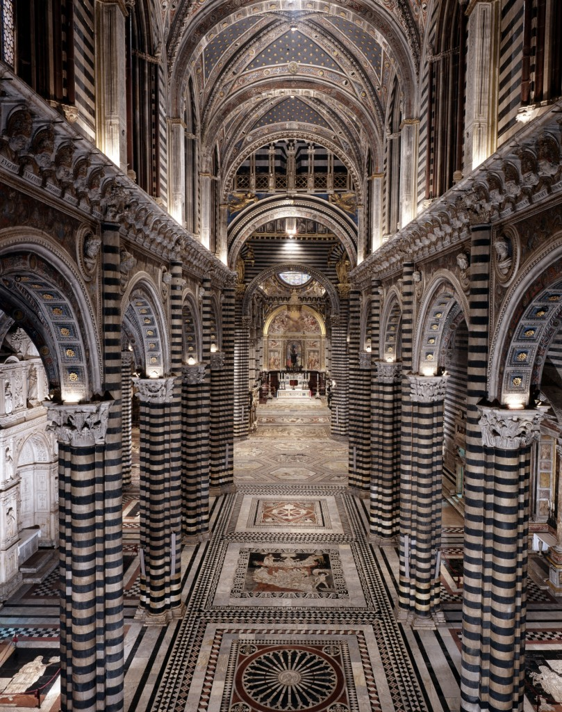 24 Duomo Siena