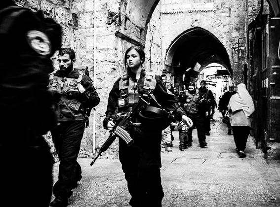 Città Vecchia, Gerusalemme
