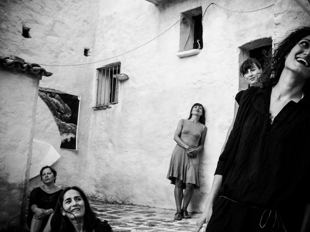 Il canto delle donne