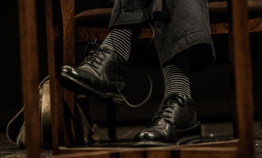 I calzini di John