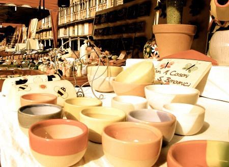 La ceramica di Pachamama
