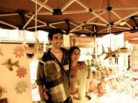 Sergio ed Elisabeth