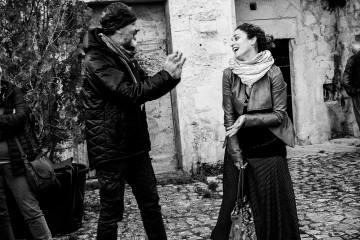 Franco e Marianna