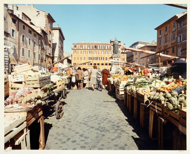 Ghirri @copyright comune di Roma