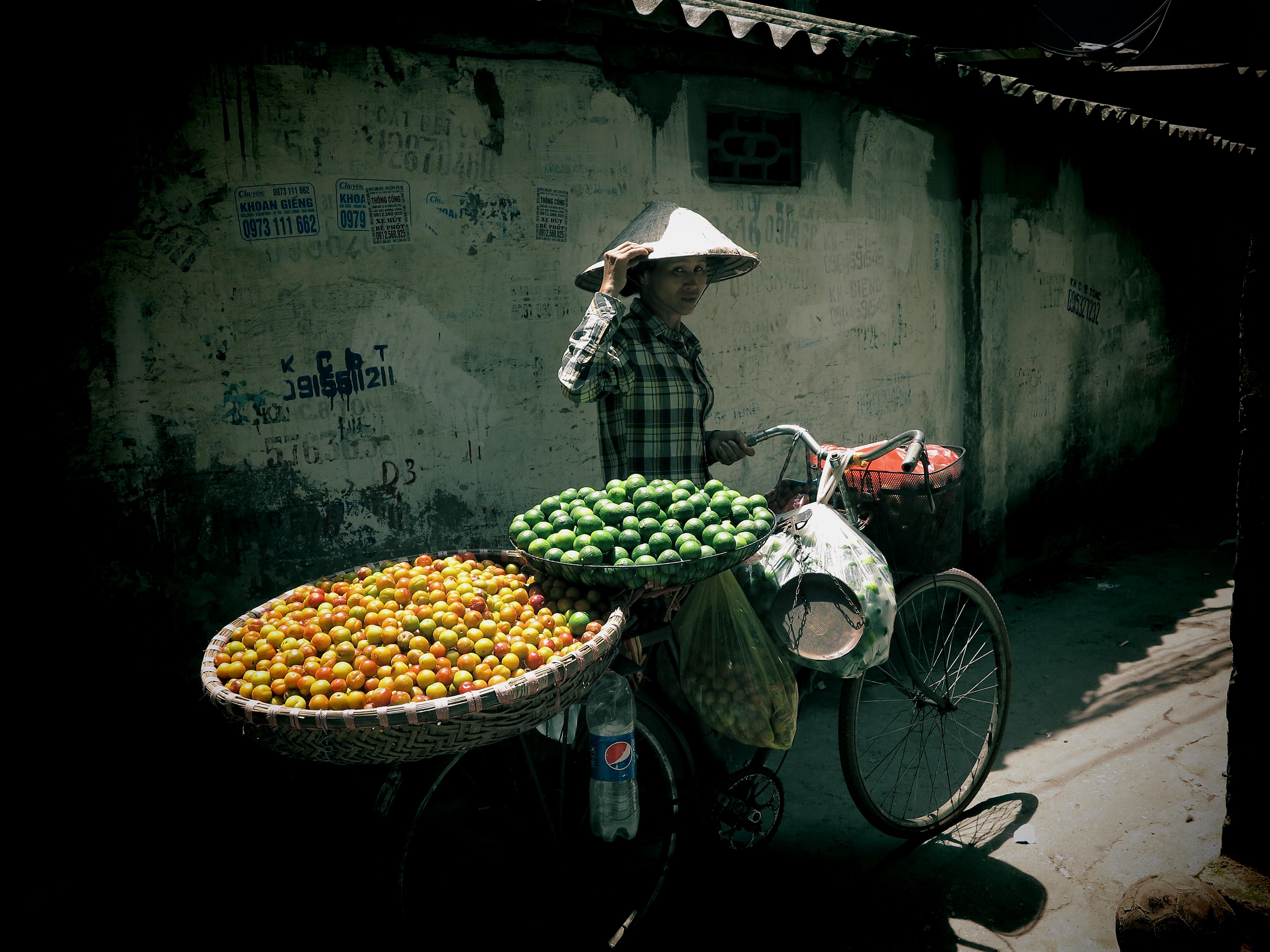 Ad Hanoi non serve la sveglia  522d3f4fae9f