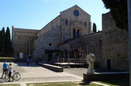 8.Aquileia, la basilica