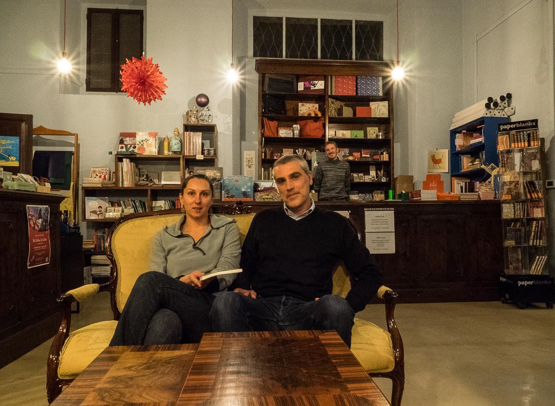 Francesco e Alessandra