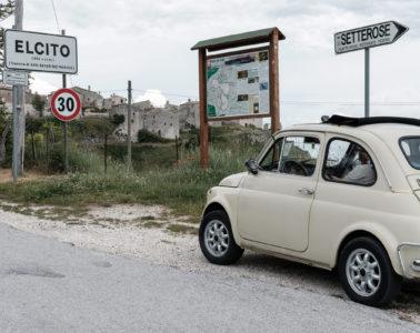 Cor Cinquino in Appennino, Foto di Giuliano Guida