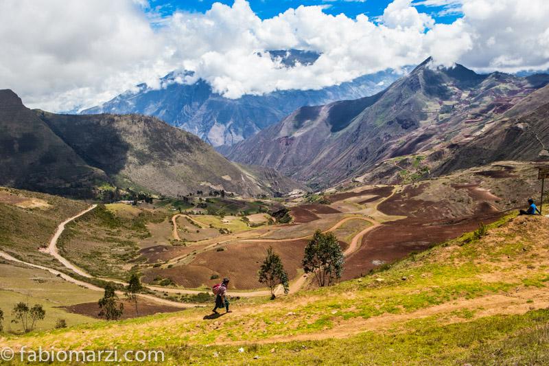 FabioMarzi_7_Escursioni Cordillera Real