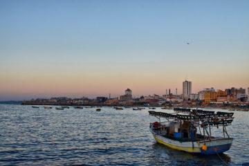 Gaza_porto