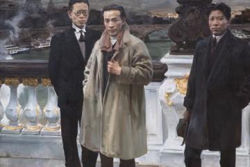 He Hongzhou_SCENARIO SUL PONTE(1)