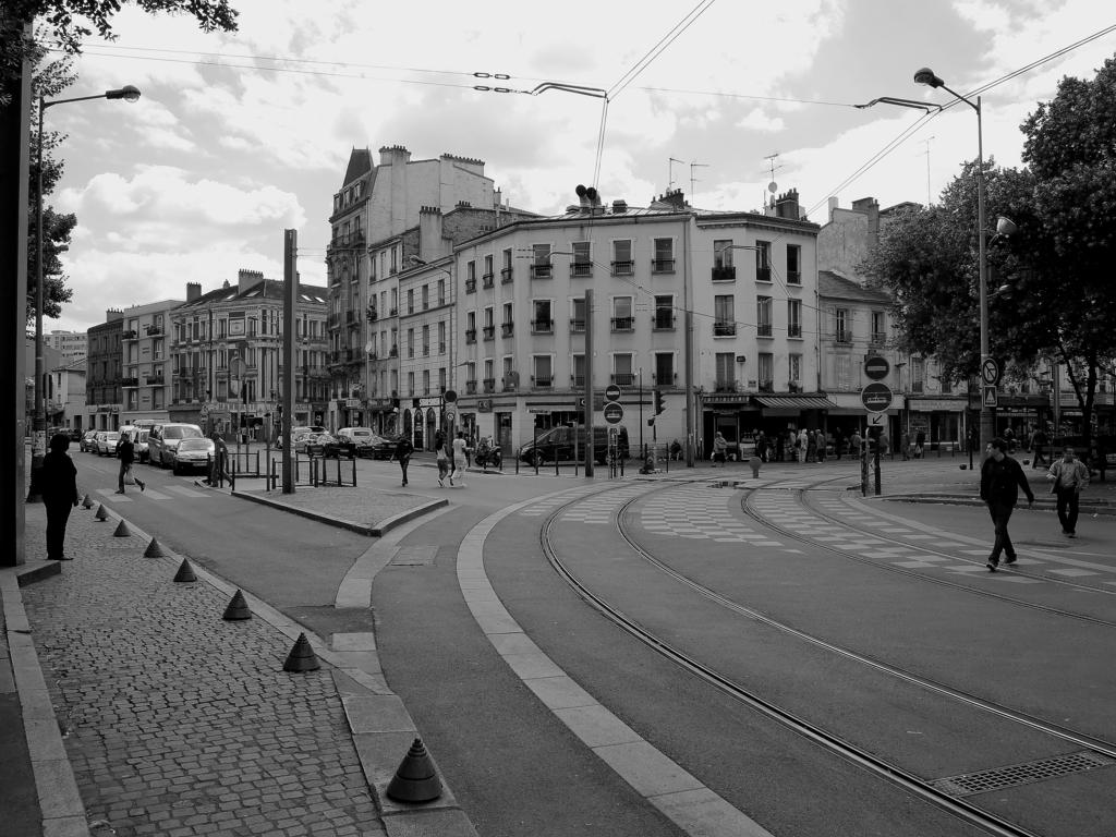 @francescoparrella Saint Denis