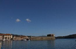 Torre della Linguella, Portoferraio, Isola d'Elba