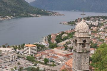 Montenegro, Foto di Hua Wang