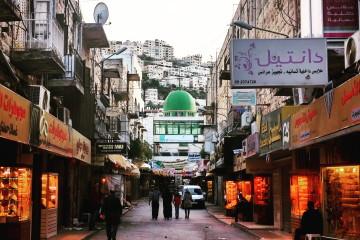 Nablus, Palestina, marzo 2016 - Camilla Mantegazza
