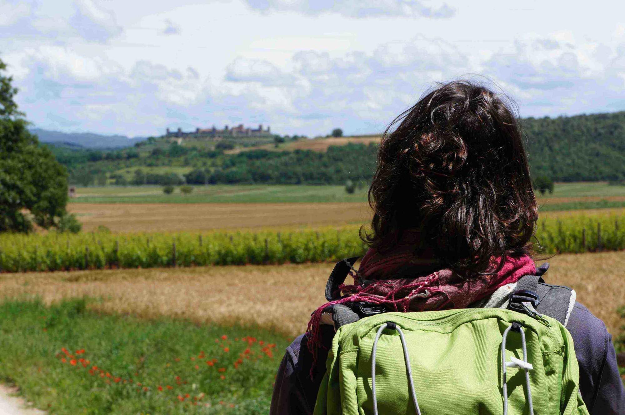 Slow Travel Fest a Monteriggioni