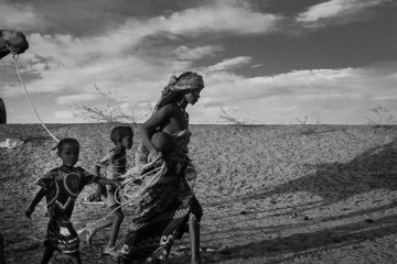 foto Andrea Semplici Africa