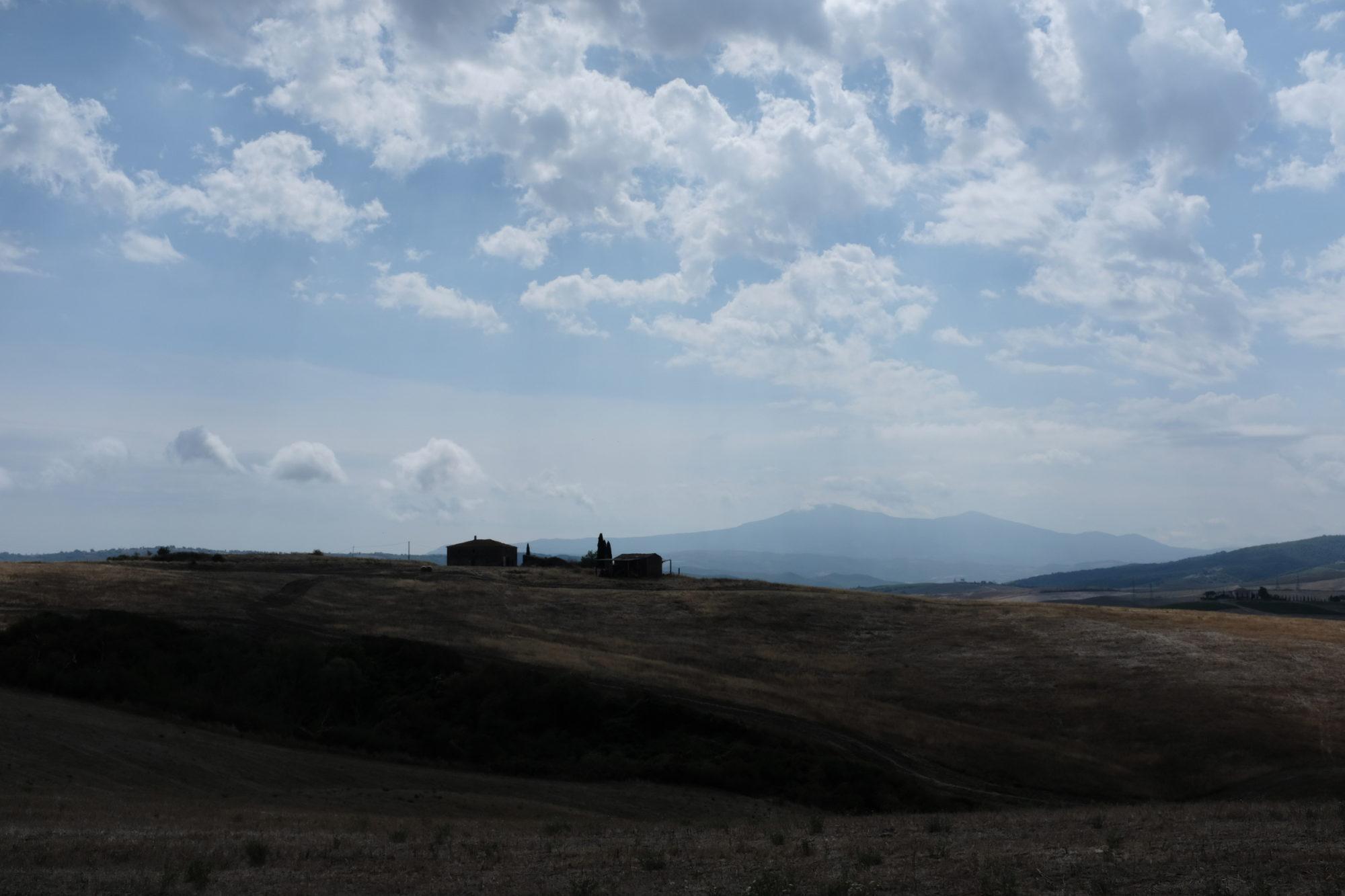verso Monteroni D'Arbia
