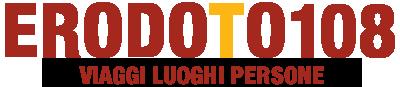 Erodoto108 logo
