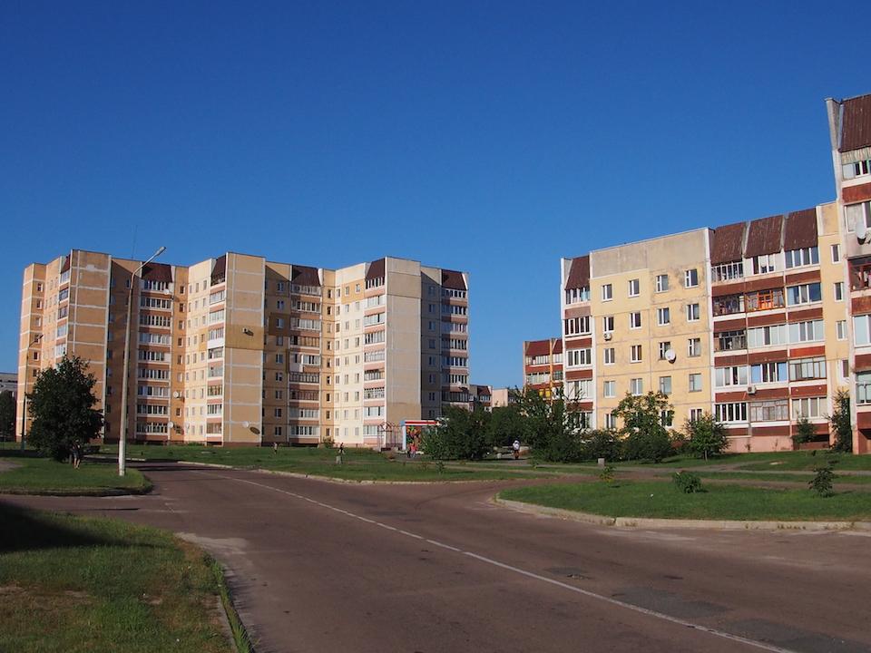 case popolari Slavutyč