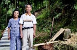 Il signore e la signora He | Erodoto108