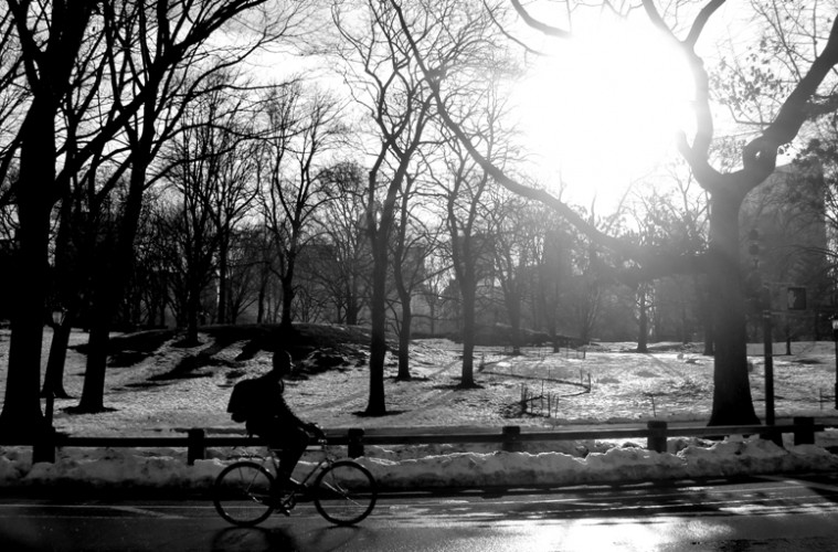 New York contro luce | Erodoto108