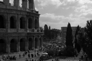 Un chilometro di Roma | Erodoto108