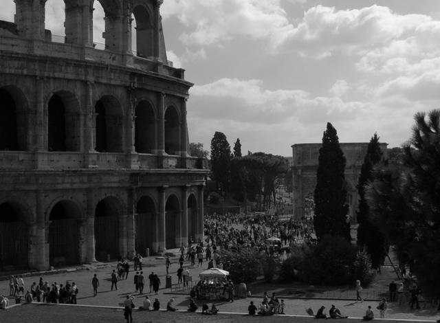 Un chilometro di Roma   Erodoto108