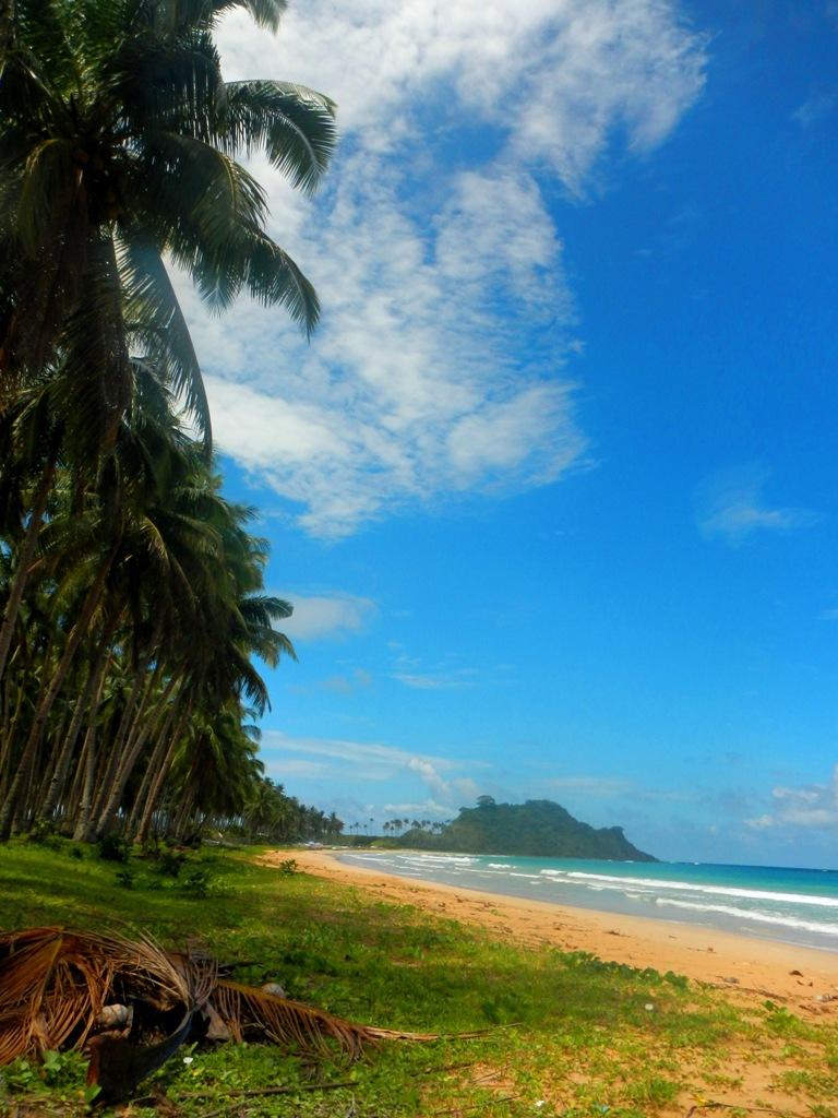 Nei pressi di El Nido, Palawan. Foto: Tropical Experience Travel Services.