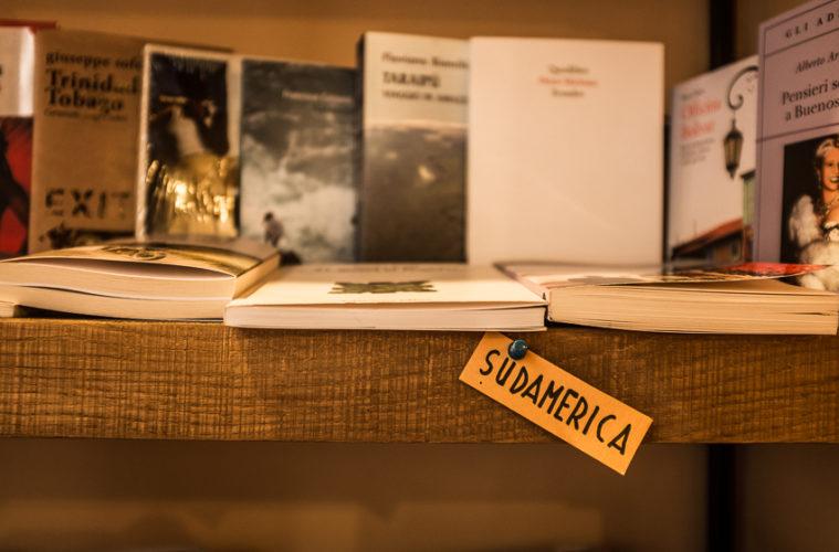 librerie di viaggio