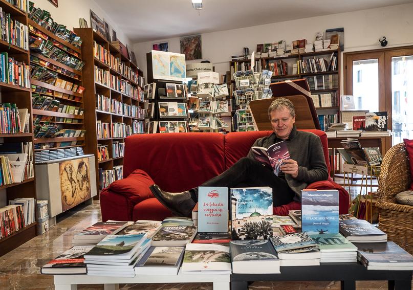Libreria QuoVadis a Pordenone