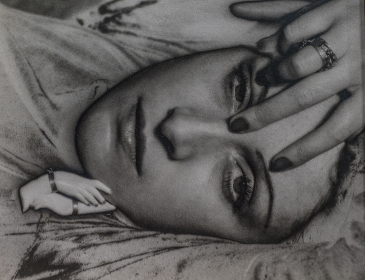 A Londra, alla Tate Modern Gallery, una grande retrospettiva su Dora Maar. Fino al 15 marzo