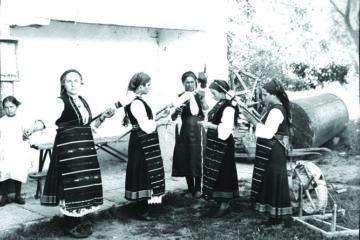 Bulgaria lastre fotografiche