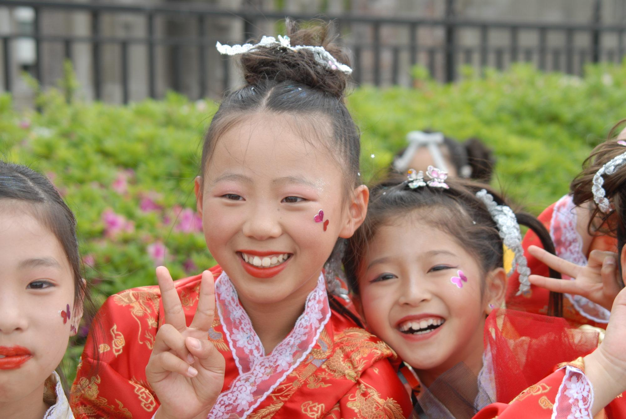HIROSHIMA, Kodomo no hi (Festa dei ragazzi)