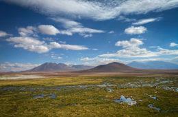 San Pedro de Altacama Cile
