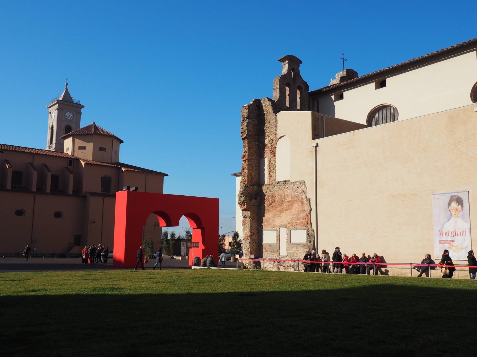 Modigliani 100 anni