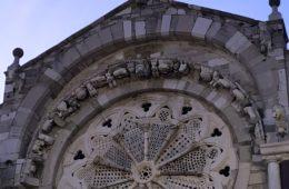concattedrale Troia Puglia