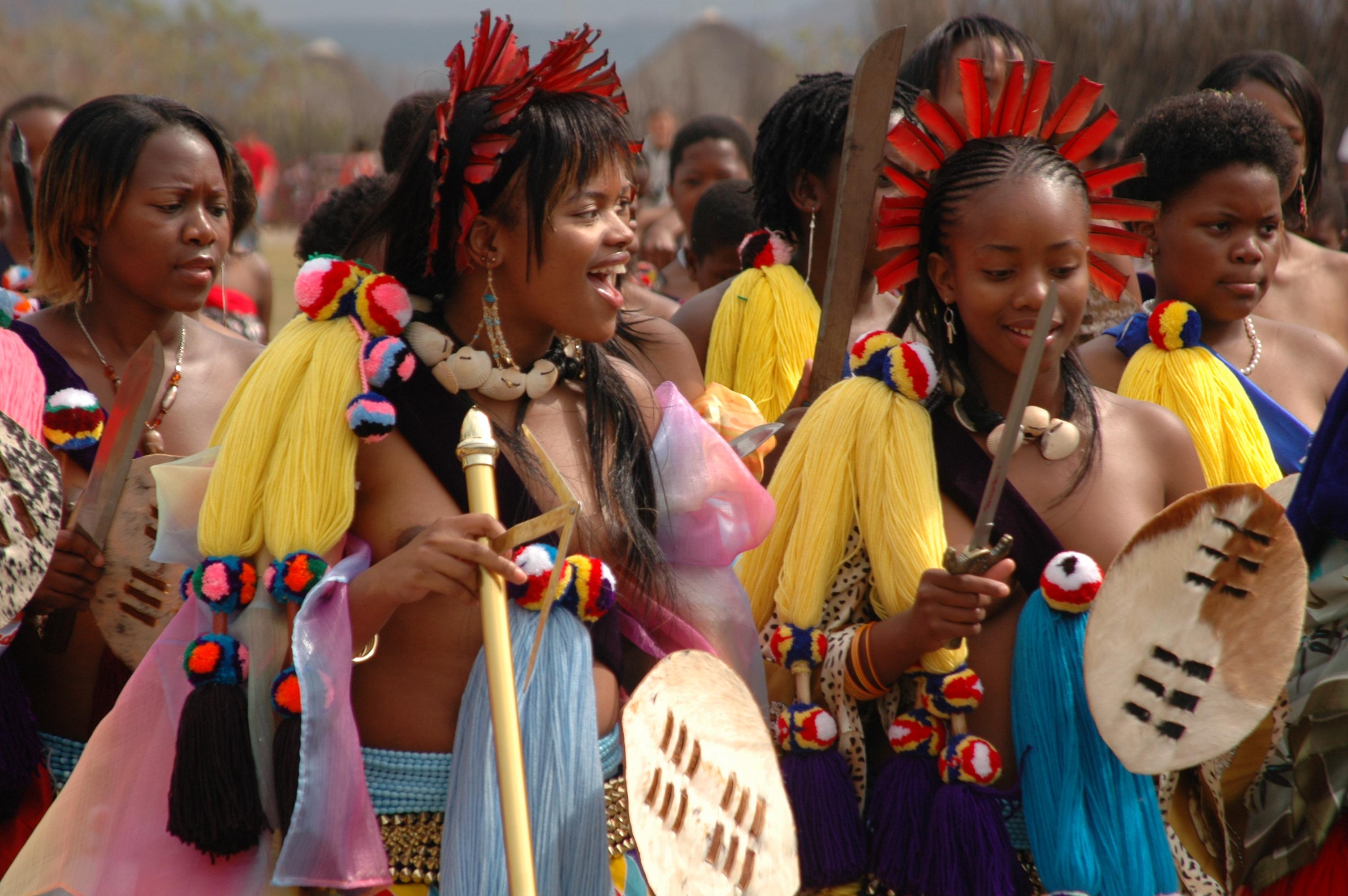 Sito di incontri gratuito in Swaziland