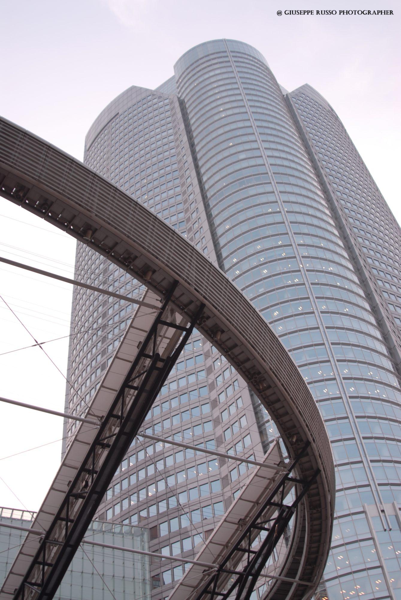 TOKYO, Rappongi, Mori Tower