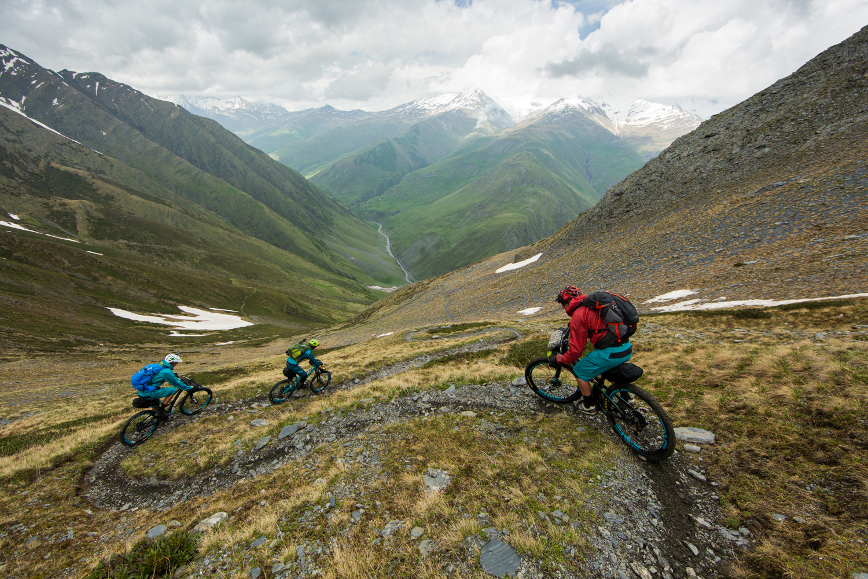 The Trail to Kazbegi 02 credit Ross Measures_RID
