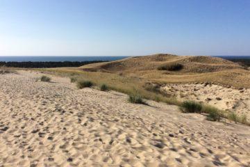 Dune in Lituania