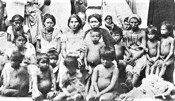 giornata del bambino Paraguay Battallas de los niños